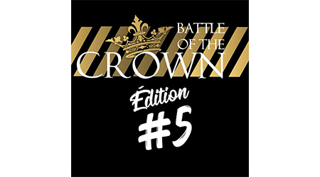Battle Of The Crown