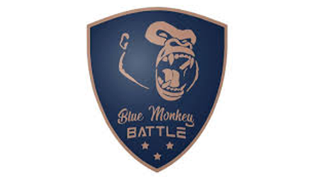 Blue Monkey Battle