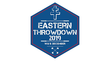 Eastern Throwdown