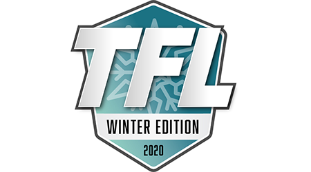 The Fitness League - Winter Edition